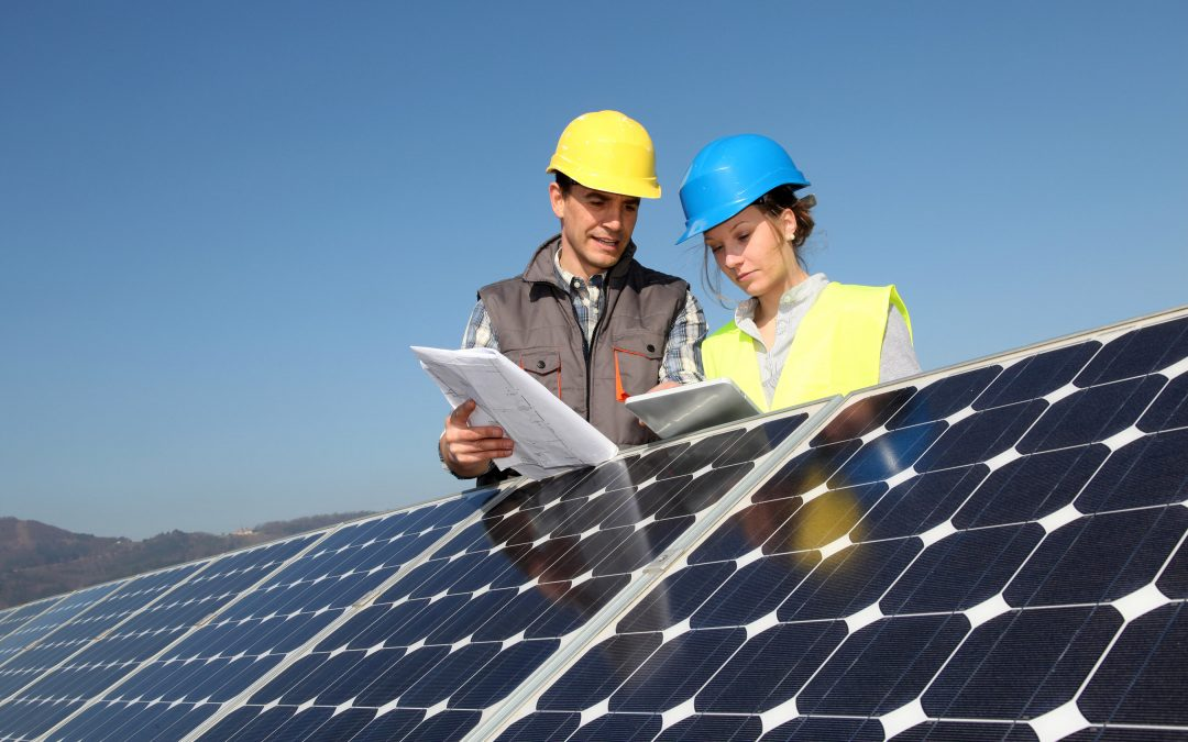 What Kind of Maintenance Do Solar Energy Panels Need?