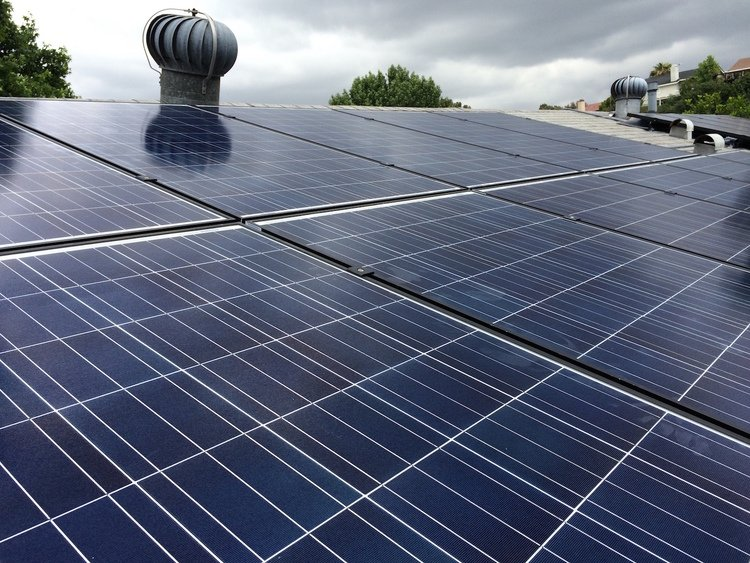 5 Reasons To Shop For Solar In The Winter