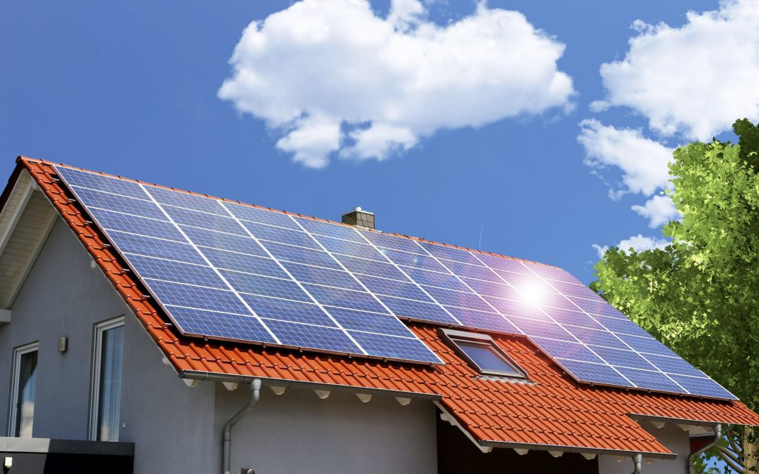 Residential Solar Panels: Weighing the Costs and Savings for Your Home