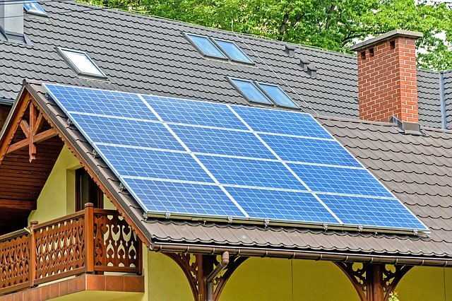 What are the Tax Benefits of Solar Panels?