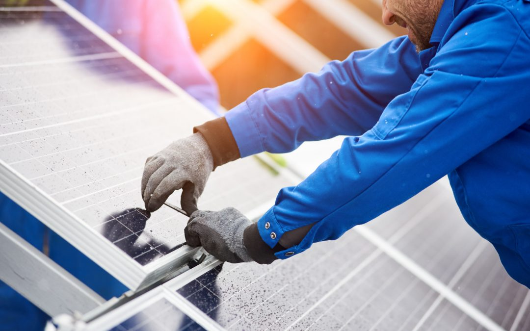 How Much Does It Normally Cost to Install Solar Panels?