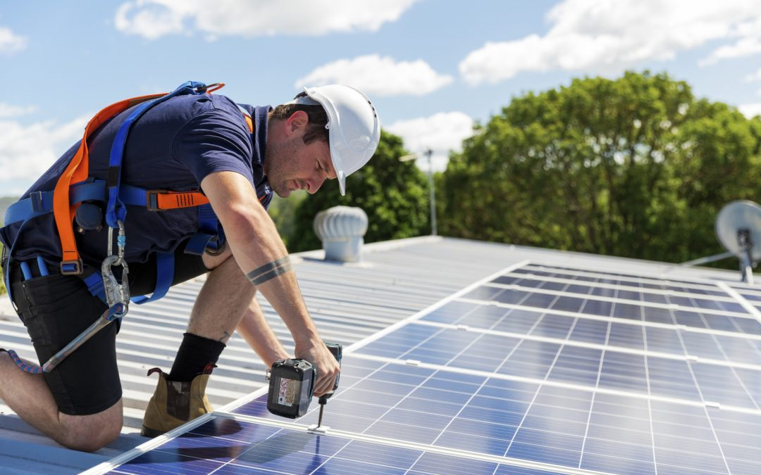 Your Ultimate Guide to Residential Solar Power Installation